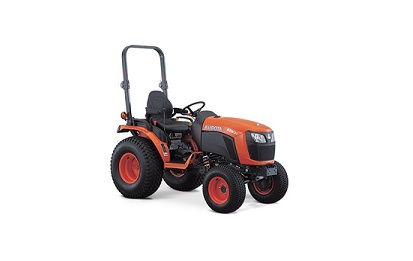 B Series Tractor B2601HD