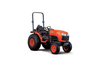 B Series Tractor B3150HD
