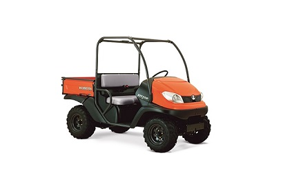 Utility Vehicles - RTV500G-HD