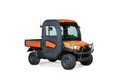 Utility Vehicles - RTV-X1100