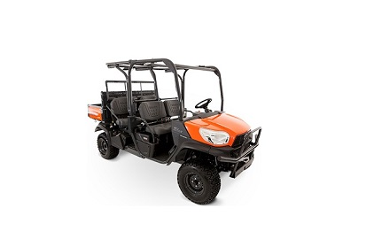Utility Vehicles - RTV-X1140W-H