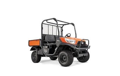 Utility Vehicles - RTV-X900G-A